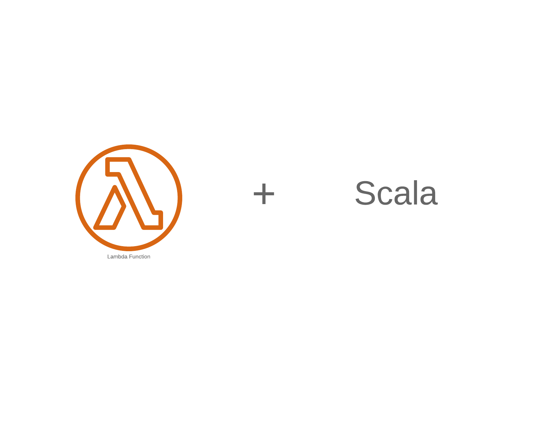 Writing Lambda Function in Scala